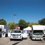 Feria de camiones