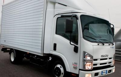 comprar un camión de segunda mano