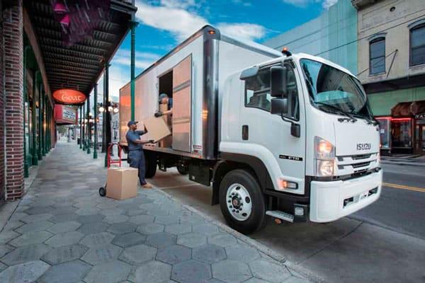 mantenimiento de camiones y furgonetas