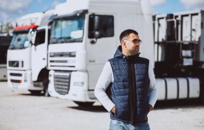 Leasing o renting de camiones: