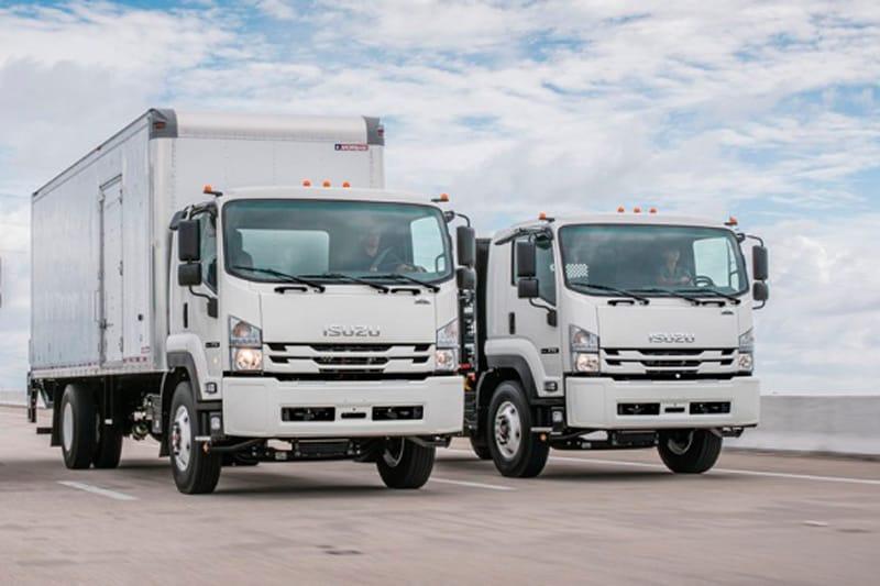 Sistema de frenos para camiones