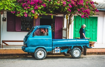 Venta de camiones pequeños a precios asequibles