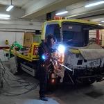 mantenimiento preventivo de camiones