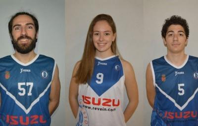 patrocinador del Baloncesto Daganzo