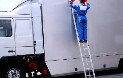 rotular tu vehículo de empresa