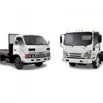 seguridad de los camiones