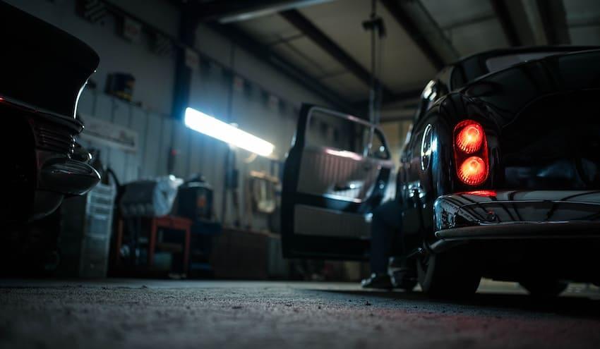 Revein tu taller mecánico en Coslada