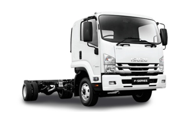 usar repuestos originales para tu camión Isuzu
