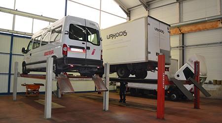 Vehículos multimarca en Torrejón de Ardoz